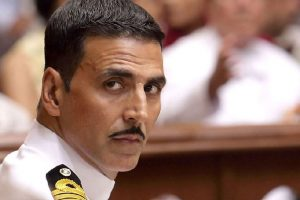 Auction of uniform not wrong, says Akshay Kumar
