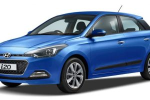 2017 Hyundai Elite i20 launched at Rs.5.37 Lakh