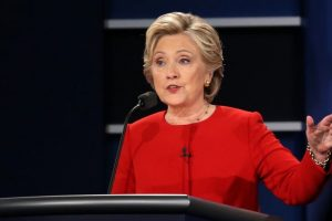 Judge dismisses lawsuit against Clinton by Benghazi families