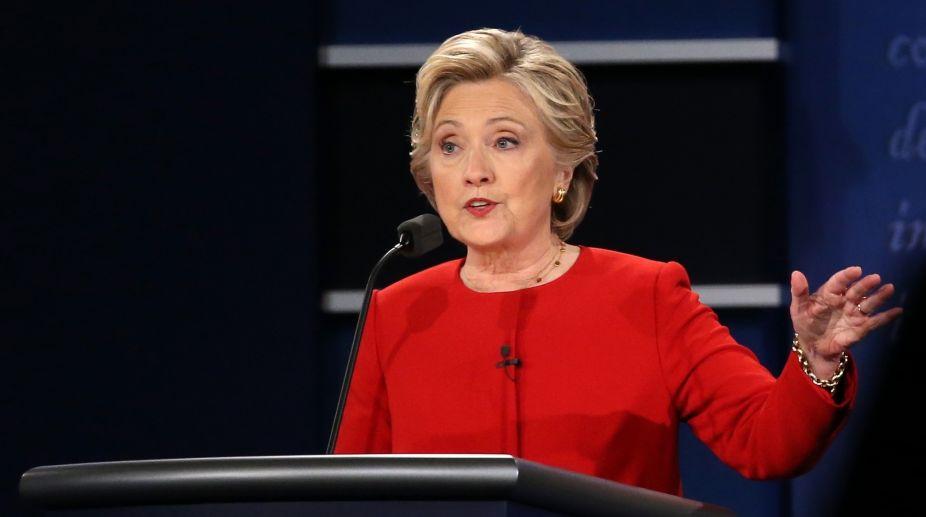 Hillary Clinton, Hillary Clinton India visit, Jaipur, Pink City, Former US secretary
