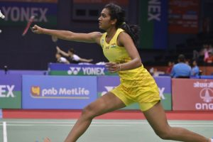 PV Sindhu rises to career-best World No. 2 ranking