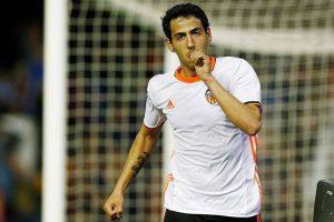 La Liga: Valencia edge Celta Vigo in thriller