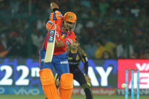 IPL 2017 GL vs KKR preview: Suresh Raina eyes spectacular start at Saurashtra