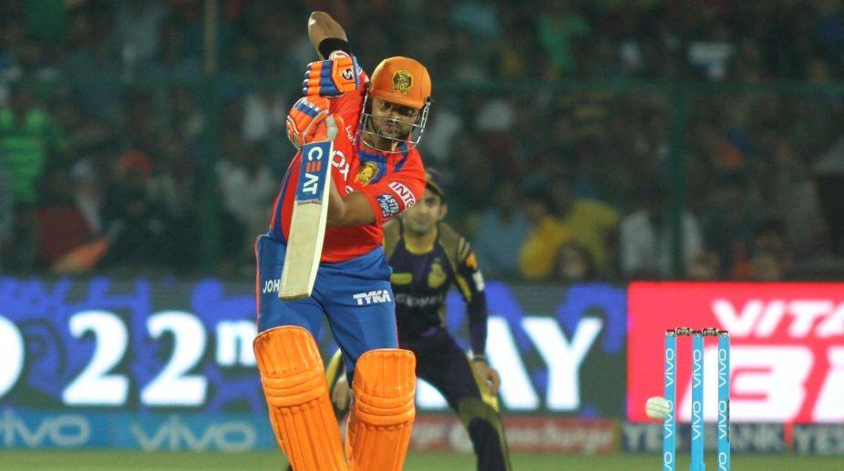 IPL 2017 GL vs KKR preview: Suresh Raina eyes spectacular start at Saurashtra