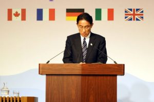 Japan envoy to visit Brussels for trade pact talks with EU