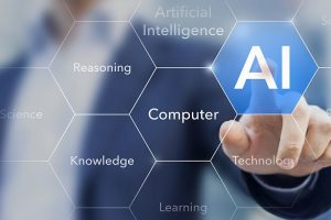 Asia's largest computer fair showcases latest AI technology