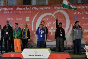 Himachal athletes bring laurels at Special Olympics