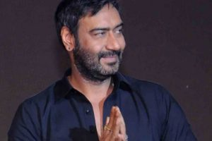 National Award well deserved for 'Shivaay': Ajay Devgn
