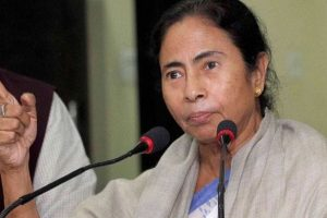 Violence is never a solution: Mamata Banerjee