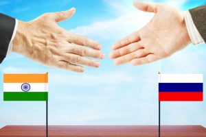 India, Russia to set up JVs to build aircraft, automobiles