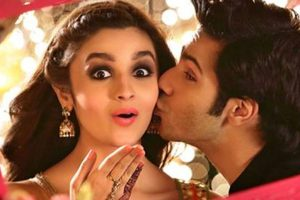 Varun, Alia on how to tackle success, failure
