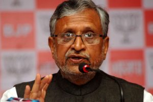 Our charges against Lalu Yadav vindicated by court: Sushil Modi