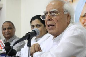 Congress suggestions on Patidar quota as per Constitution: Sibal
