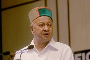 PM Modi betrayed 'nation builders' by sitting on Women's Reservation Bill: Virbhadra