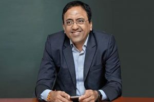 L&T appoints SN Subrahmanyan as chief executive