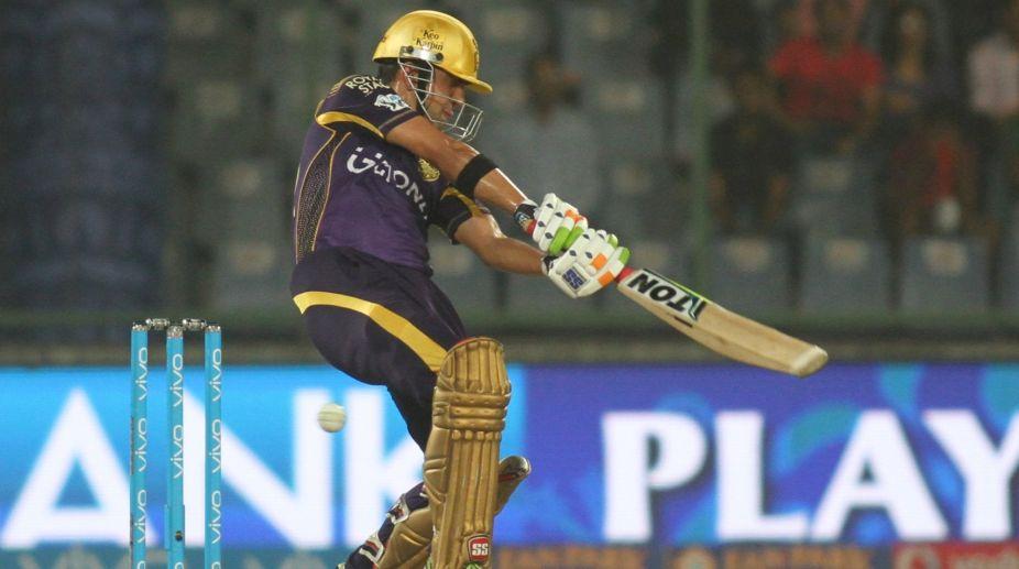 IPL 2017: Gautam Gambhir, Chris Lynn drive KKR to blazing 10-wicket victory