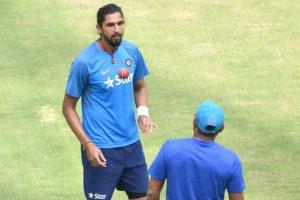 IPL 2017: KXIP signs Ishant Sharma; Ben Hilfenhaus to replace JP Duminy in DD