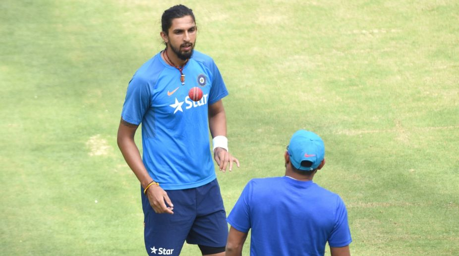 IPL 2017: KXIP signs Ishant Sharma; Ben Hilfenhaus to replace JP Duminy in DD