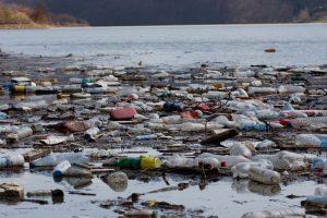 Sadhus refuse to take holy dip in Ganga due to pollution