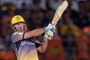 IPL 2018: Chris Lynn's manager gives update on his shoulder injury