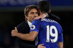 Antonio Conte told me to find a new club: Diego Costa
