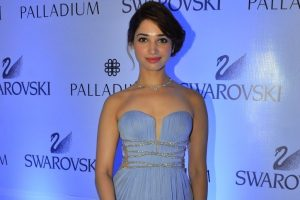Tamannaah releases first look of 'Sketch'