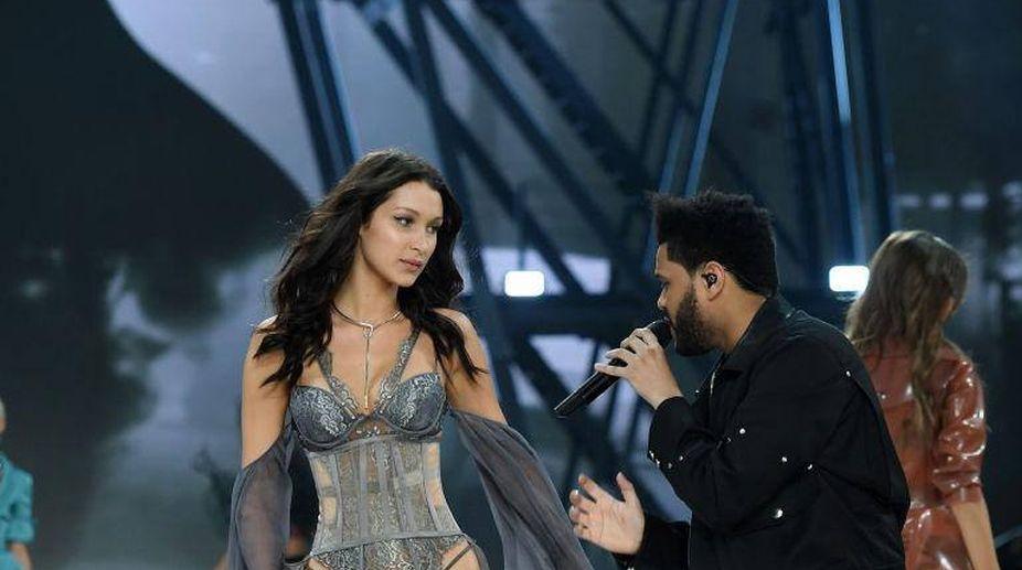Bella Hadid unfollows ex-boyfriend The Weeknd on Instagram? - The