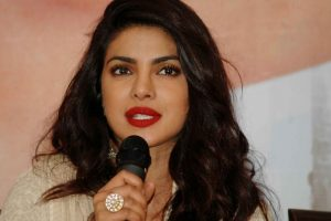 Priyanka Chopra set to travel to space?