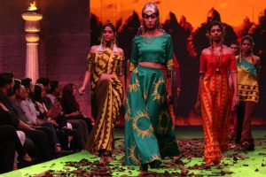 Indians are now ready to go global: Manish Arora