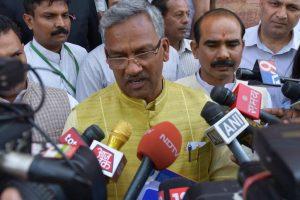 Uttarakhand CM's new IT initiative, dashboard launched