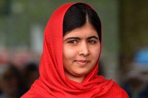 Educating girls a collective responsibility, says Malala at Davos