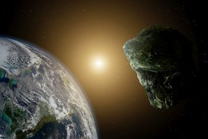 Big asteroid to safely pass by Earth on September 1
