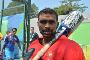 'PR Sreejesh has raised the bar for hockey goalkeepers in India'