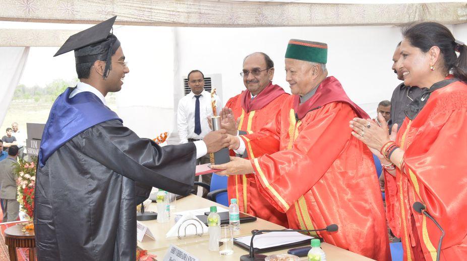 IIM graduates to focus on rural, hilly areas