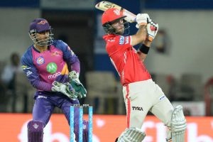 IPL 2017: Glenn Maxwell shines on captaincy debut; leads KXIP to win over RPS