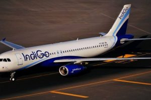Technical issue force IndiGo flight to return to Mumbai