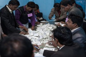 By-polls for Srinagar LS seat, 10 assembly seats on Sunday
