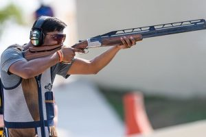 Ankur Mittal guns for gold at Cyprus World Cup