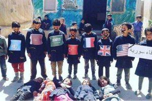 Syria's Child
