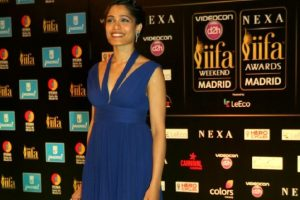 Being single is like being born again: Freida Pinto