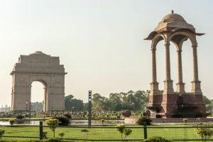 Delhi by-poll 2017: Voting underway for Rajouri Garden