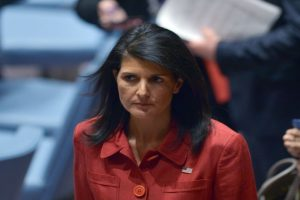 US doesn't need India, China telling us what to do: Haley