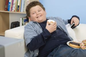 'Good' fats may not benefit kids who weigh more