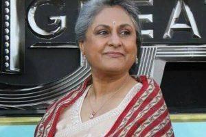 Jaya Bachchan's 'Suman' inspired Shabana to join films