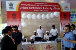 Now link Aadhaar with PAN through ID proof scan, OTP