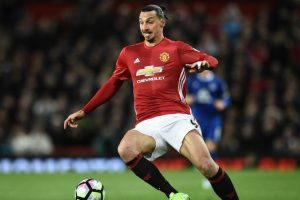 Manchester United not good enough to win title: Zlatan Ibrahimovic
