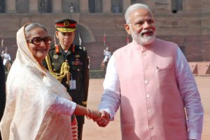 India, Bangladesh to promote sub-regional cooperation sans Pakistan