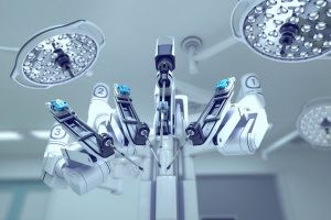 'Robotic surgery has established itself in India'