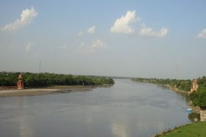 River activists march for action against Yamuna polluters
