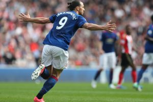 EPL: Manchester United ease past Sunderland